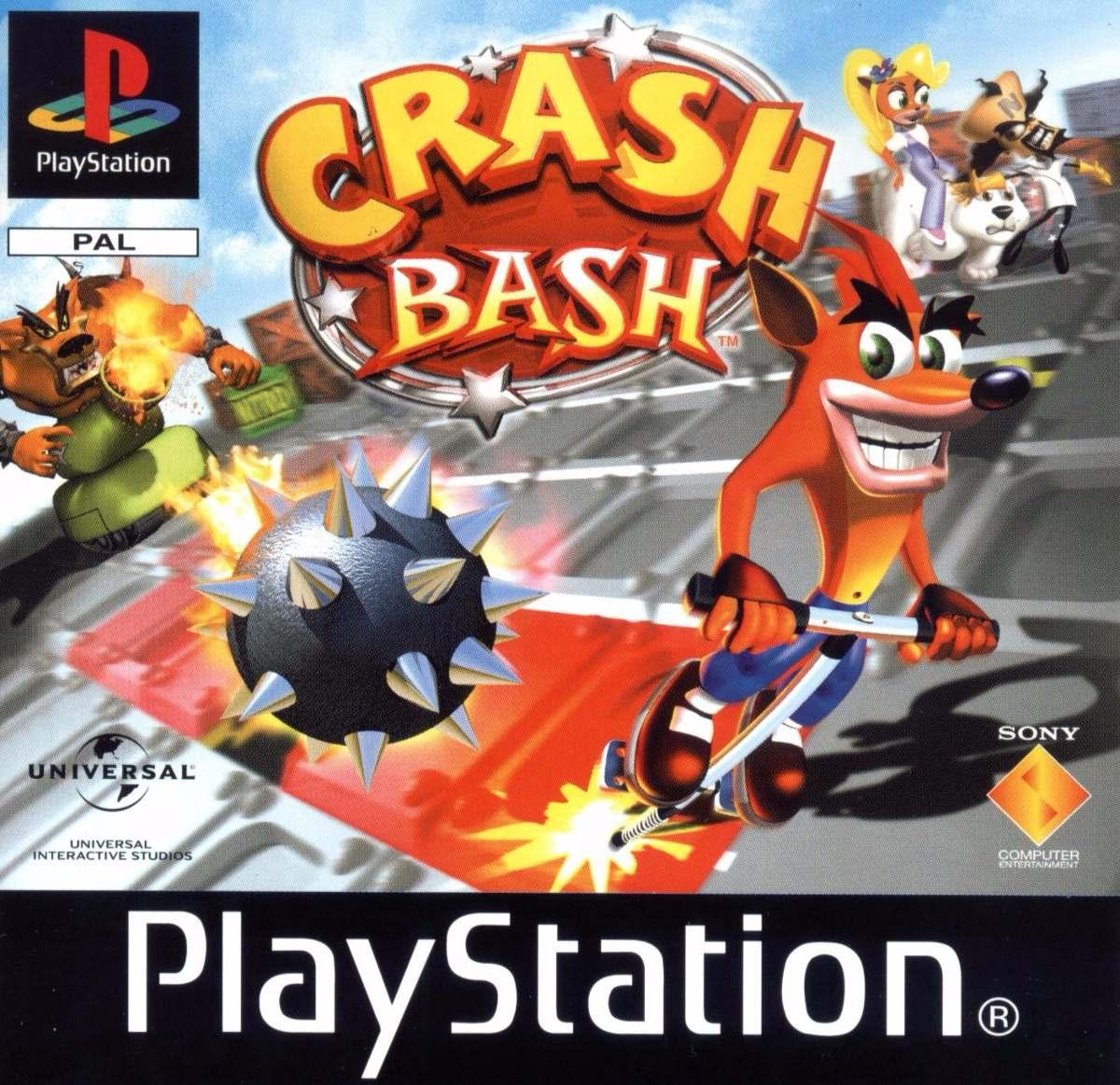 Crash bandicoot 123 psp baixar
