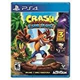 crash bandicoot n. sane trilogy juego ps4 fisico sellado