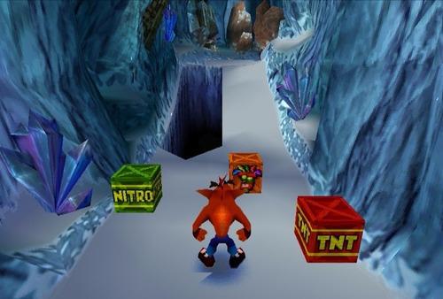 crash bandicoot ps3   incluye 4 juegos de crash