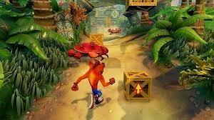crash ps4 3 juegos español fisico entrega inmediata