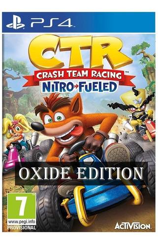 crash team racing nitro fueled - oxide [digital 1º] (60)