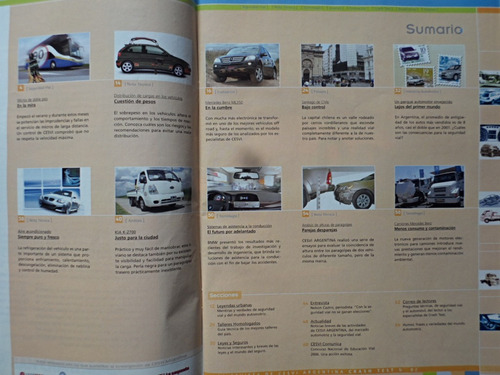 crash test nº 82 año: 2007, mercedes ml350, kia 2700, micros