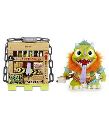 crate creatures surprise sizzle - candide
