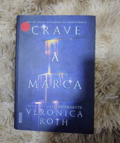 crave a marca - roth, veronica