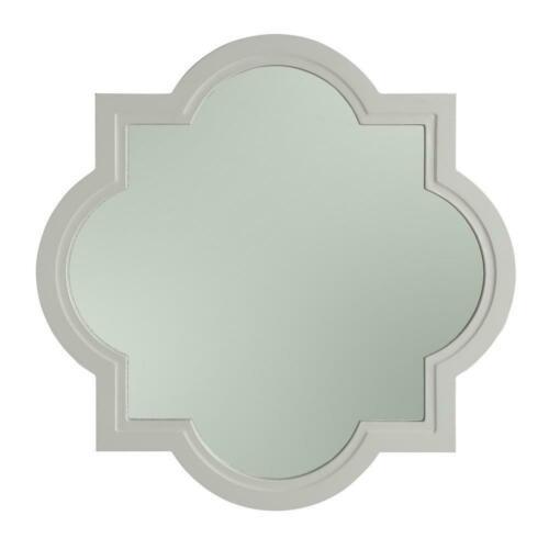 crawford & burke evelyn - espejo para tocador con marco de