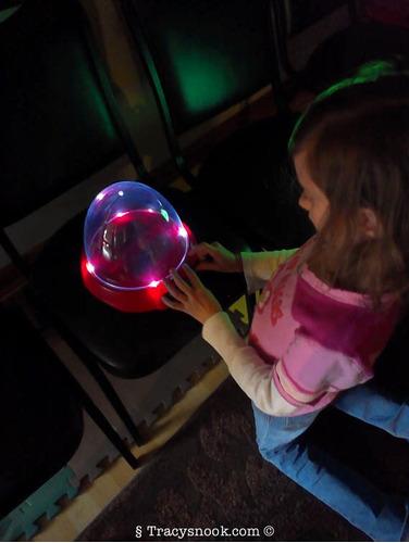 crayola diseñador domo de luz - dome light designer