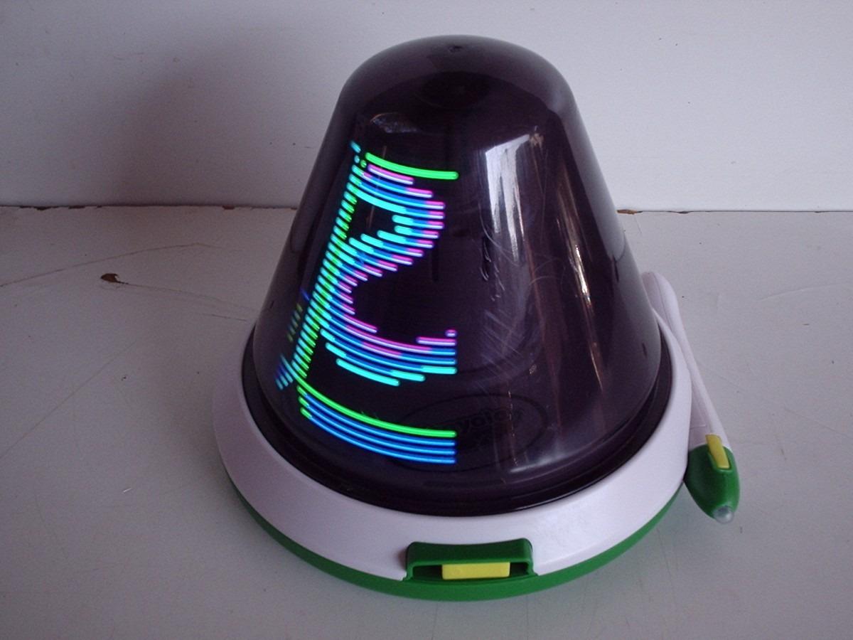 Crayola Light Designer Juego Educativo Entretenido Nuevo Sp0 ...