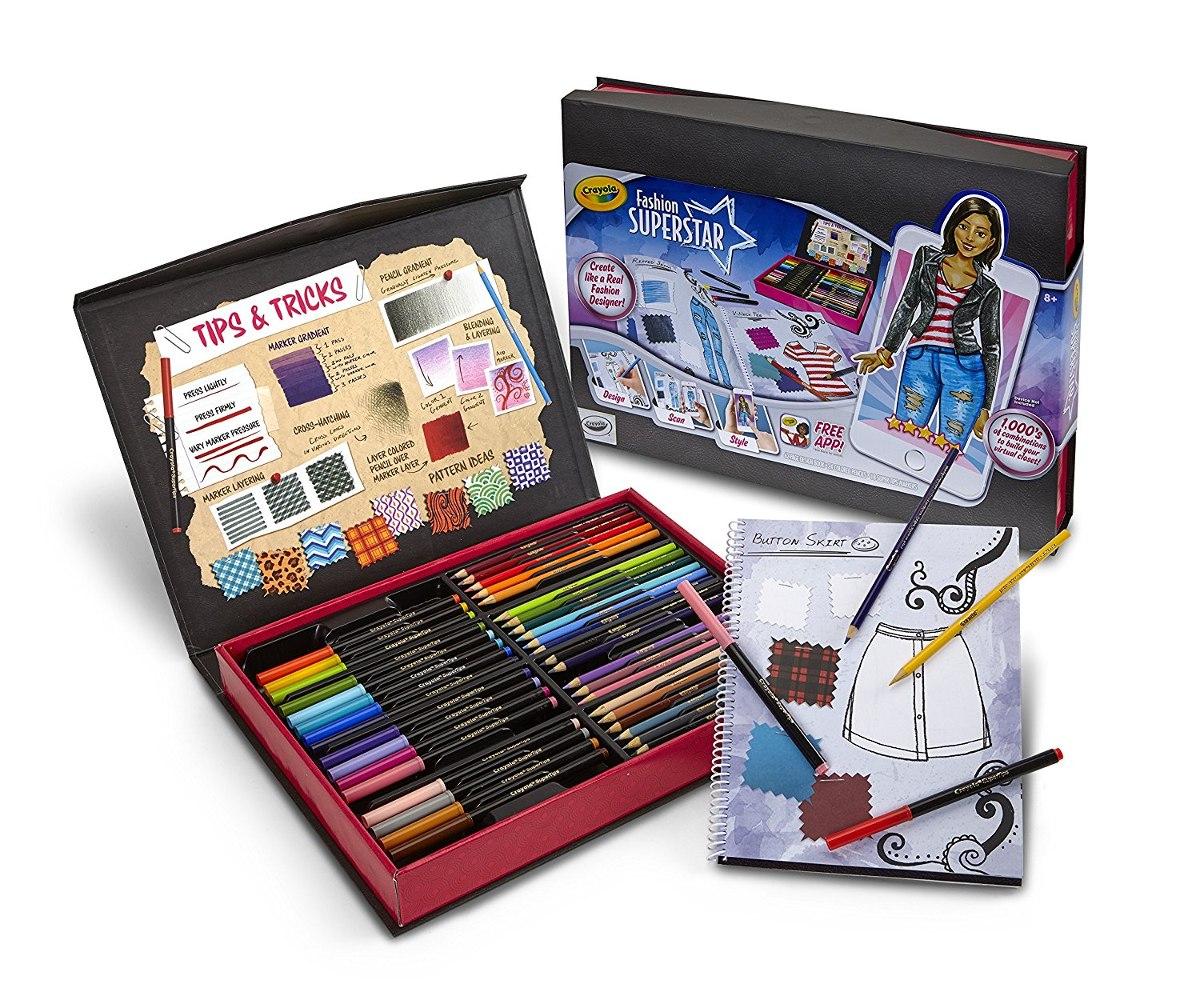 Atractivo Crayola Para Colorear Verano Bosquejo - Ideas Creativas ...