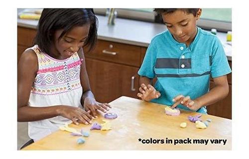 crayola model magic bulk, clay alternative, 75 count classpa