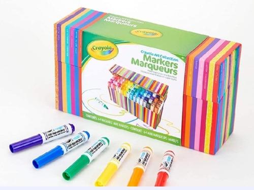 crayola pipsqueak marker collection pip-squeaks kids washabl