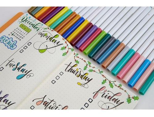 crayola super tips 50piezas marcadores plumones lavables