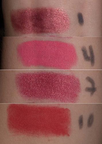 crayon mate larga duración x 12 docena  kiss proof