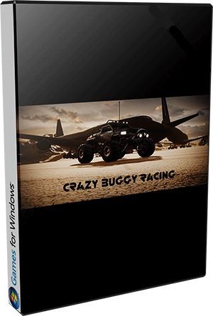 crazy buggy racing (pc) ingles