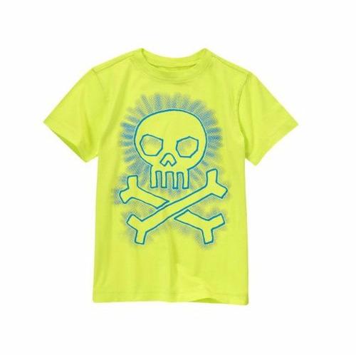 crazy8 | camiseta | importada | 4 anos | 5-6 anos | 7-8 anos