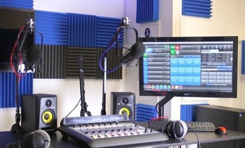 creación de emisoras online - paquete completo - económico
