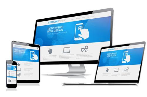 creación de paginas web