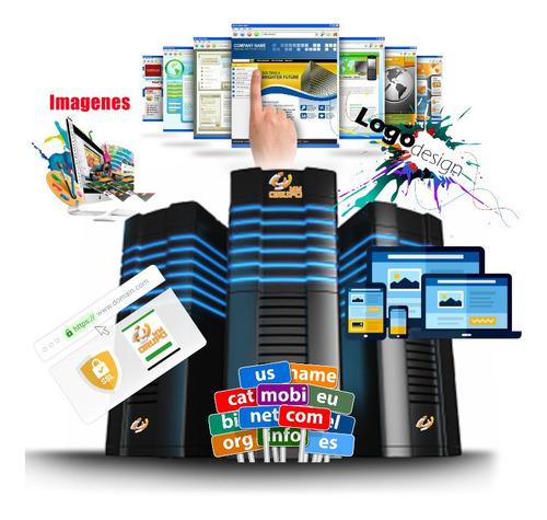 creación de paginas web y tiendas virtuales desde $40.000