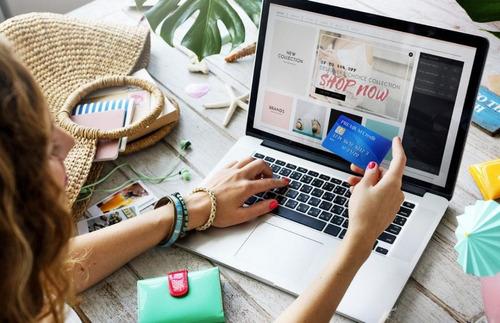 creación de sitios web e-commerce (tienda online)