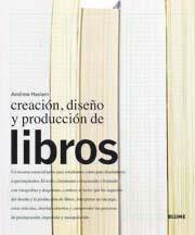 creacion diseño y produccion de libros de haslam andrew