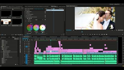 creación profesional de videos para toda ocasión
