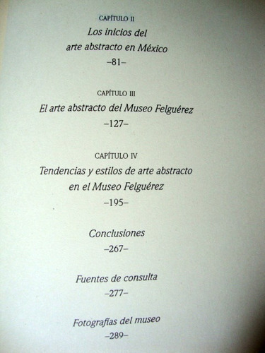 creación y expresión en el museo de arte abstracto felguerez