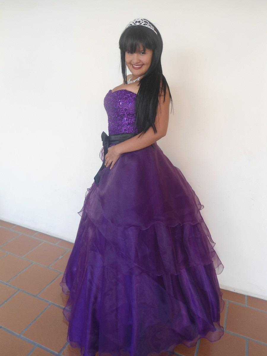 cdbd68dbf8 creaciones eliana espectaculares vestidos de 15 años nuevos. Cargando zoom.