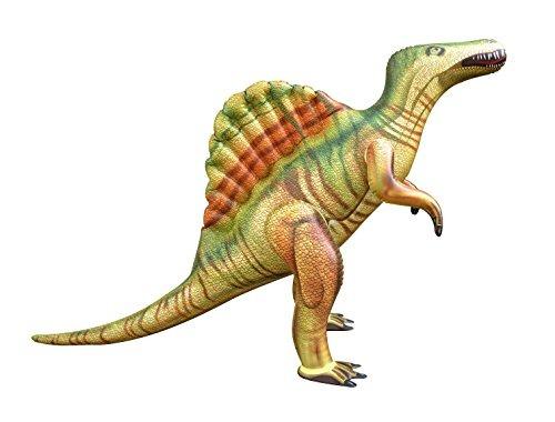 Creaciones Jet Spinosaurus Juguete Hinchable Verde 53 - $ 109.900 en ...