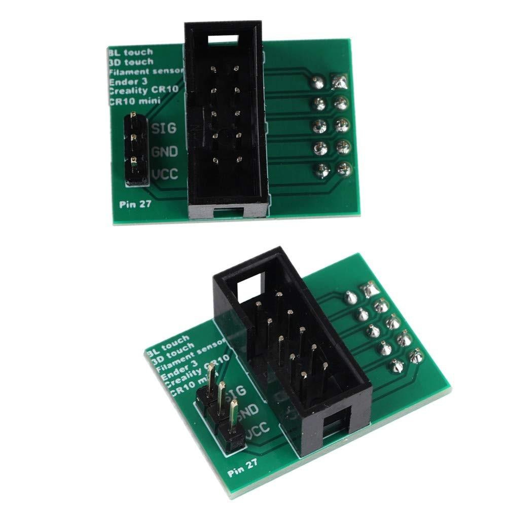 Creality Ender3 / Cr -10 / Cr -10 Tablero Mini Pin 27 Para B