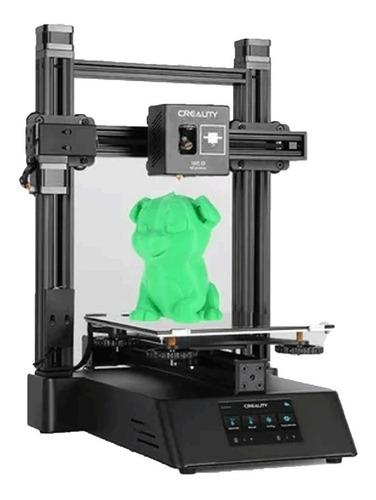 creality impresora 3d + cnc + laser todo en 1 pantallatáctil