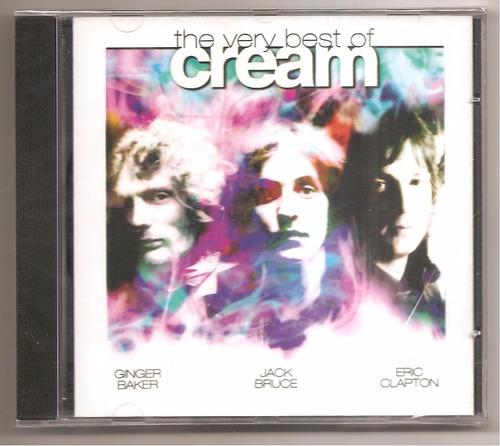 cream - the very best of (yardbirds, deep purple, nazareth)