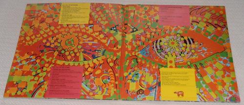 cream - wheels of fire ( doble l p ed. u s a 1977)