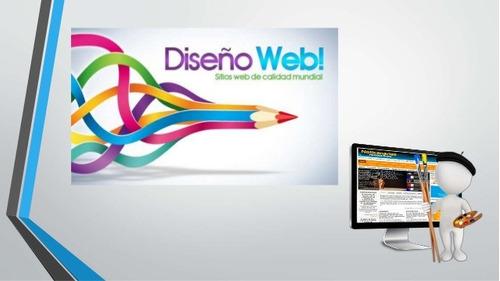 creamos tu página web con servicios profesionales