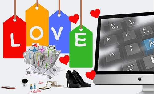 creare una tienda de ecommerce en línea por 199 soles