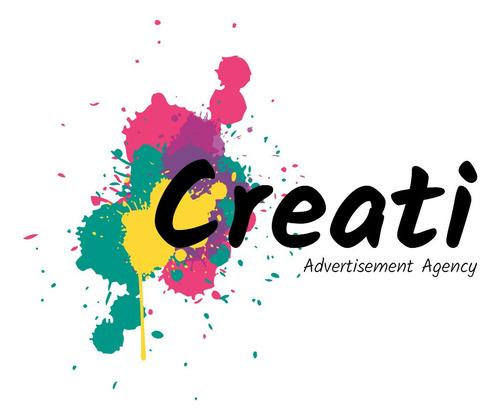creati s.a.s   agencia de publicidad