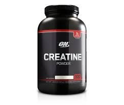 creatina 300g black line - optimum nutrition - on