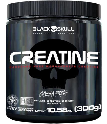 creatina black skull