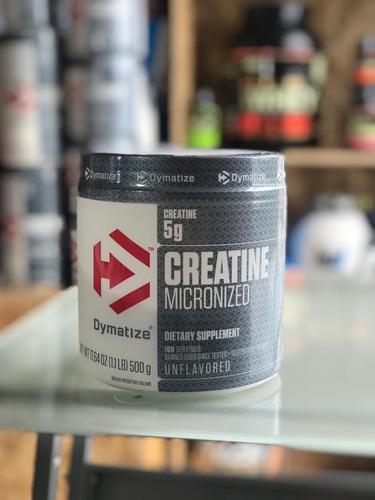 creatina dymatize mas monodosis aminoacid - kg a $0