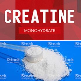 Creatina Monohidrato Atp 100% Pura Promoción 500 Gr $800..!!