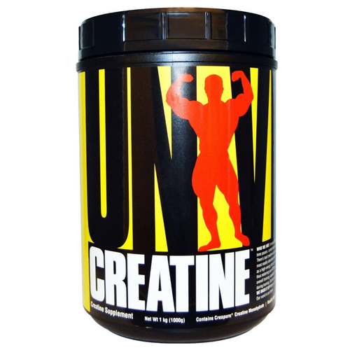 creatina powder - universal nutrition 200g-envio em 24 horas