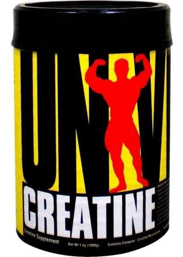 creatina universal 200g