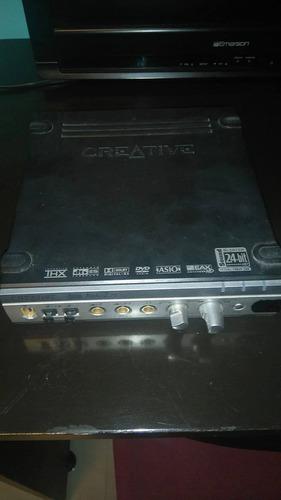 creative audigy2 zs