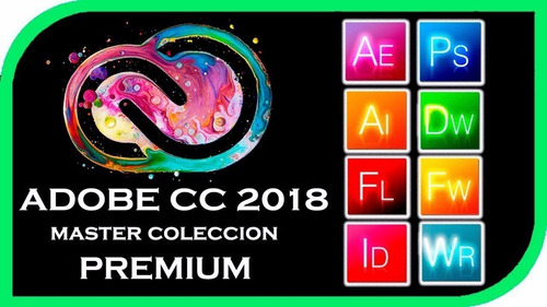 creative colletion suite adobe 2018 win y mac