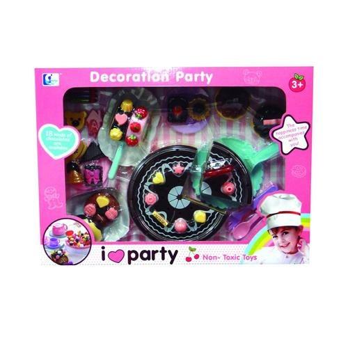 creative fun festa de aniversário - br641 creative fun