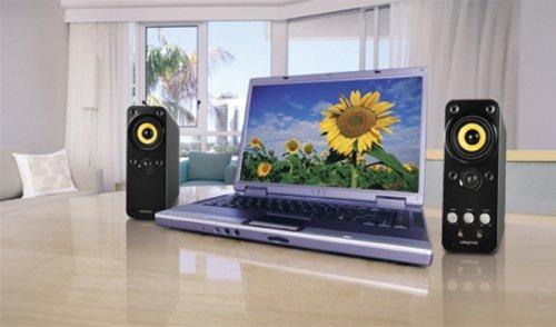 creative labs 51mf1610aa002 sistema de bocinas multimedia gi