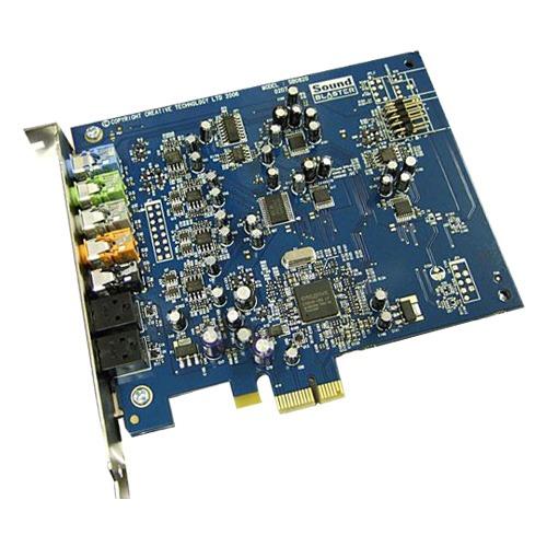 Creative Sound Blaster XFi Audio Driver