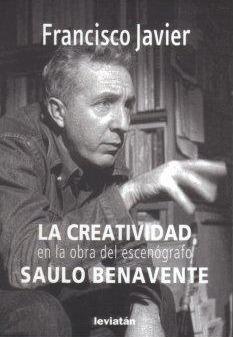 creatividad en la obra de saulo benavente  (le)