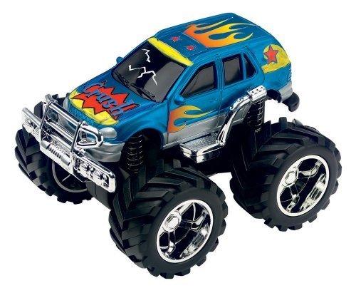 Creativity for Kids Actividades creativas Juego Creativo para Decorar Camiones de Juguete