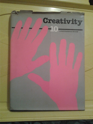 creativity 10 - a photographic review