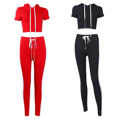 creativo diseño verano femenino deportes traje superior del