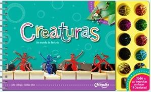 creaturas - julie collings y candice elton